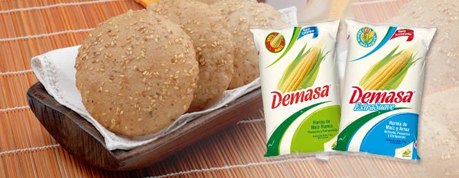 Demaseca